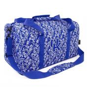 Kentucky Bloom Large Duffle Bag