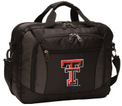 Texas Tech Laptop Bag Best NCAA Texas Tech Red Raiders Computer Bags