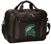 Michigan State Laptop Bag Best NCAA Michigan State Computer Bags