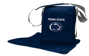 NCAA Penn State Nittany Lions Messenger Nappy Bag, 13.25 x 31cm x 15cm , Blue