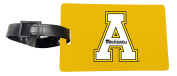 Appalachian State Mountaineers Luggage Tag 2-Pack
