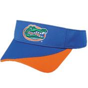 Florida Gators College Visor