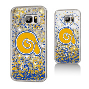 Albany State Gold Glitter Galaxy S7 Case NCAA