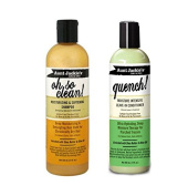 Aunt Jackie's DUO Hair Care Set