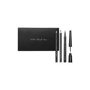 Zoeva Black Box Set Of Four Eyeliners