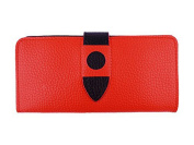 Nails-Beauty24 Women's Wallet orange orange