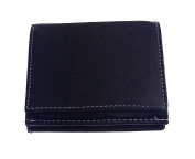 Nails-Beauty24 Women's Geldbeutel Wallet black black