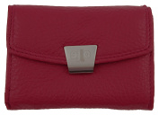 Nails-Beauty24 Women's Wallet red wine red