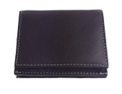 Nails-Beauty24 Women's Geldbeutel Wallet brown dark brown