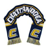 UT Chattanooga Scarf - UTC Mocs Classic Knitted