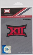 Texas Tech Big 12 XII Conference Ncaa Football Jersey Patch Official
