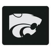 Kansas State University Black Mouse Pad, Classic
