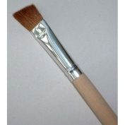 Kost Kamm Food Comb - Make Up Brush with Angled Head