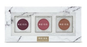 Reiss London ~ Lip & Cheek Tint Tones ~ 4 x 2.55g ~ Peony ~ Claret ~ Nude