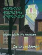 Norwich Historic Churches