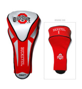 Ohio State Buckeyes APEX Golf Head Cover - Red