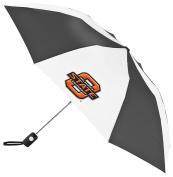 NCAA Oklahoma State Cowboys Automatic Folding Umbrella