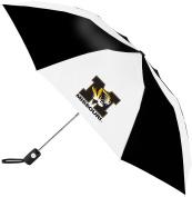 NCAA Missouri Tigers Automatic Folding Umbrella