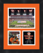 Clemson 2016 National Champions Framed - Dabo Swinney - 11 x 14 Matted Collage Framed Photos Ready to hang