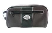 NCAA Florida Gators Zep-Pro Toiletry Concho Bag, Brown