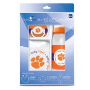 NCAA Clemson Tigers Baby Gift Set