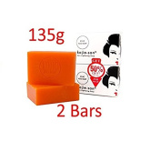whitening soap by Kojie San Skin Lightening Kojic Acid Soap