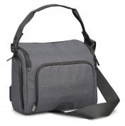 Cullmann STOCKHOLM Maxima 310+ Equipment Shoulder Bag for DSLR Camera - Black