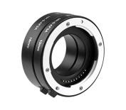 Khalia-Foto Automatic Macro Spacer Rings for Panasonic
