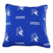 College Covers DUKODP Duke Devils Outdoor Decorative Pillow, 41cm x 41cm , Blue