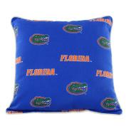 College Covers FLOODP Florida Gators Outdoor Decorative Pillow, 41cm x 41cm , Blue