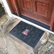 Arizona Wildcats NCAA Vinyl Doormat