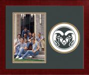NCAA Colorado State Rams University Spirit Photo Frame