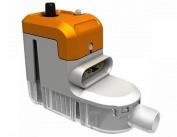 Sauermann Si - 10 Universal L climate Tauwasser Pump, Condensation Pump