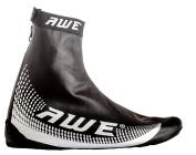 AWE® AWEBrightTM 3M Scotchlite Overshoe Cover PU Black