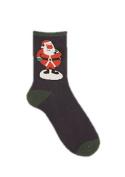 Mens Womens Christmas Novelty Socks Xmas Stocking Filler Gift