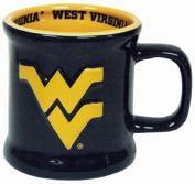West Virginia University Mountaineers Ceramic Mug