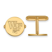 Wake Forest Cuff Links