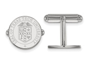 Texas Tech Crest Cuff Links