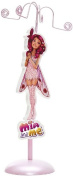 Joy Toy 118159 Mia and Me Metal Jewellery Holder with Wooden Figure in Gift Wrap