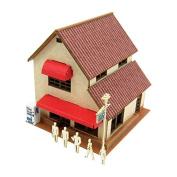 1/220 Miniatuart Petit Cafe 2 MP01-143