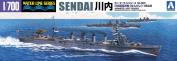 1/700 350 Light Cruiser Sendai '43 AOS040089