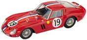 BRUMM BM0534 FERRARI 250 GTO N.19 2nd LM 1962 GUICHET-NOBLET 1:43 DIE CAST MODEL