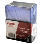 Top Loaders Card Protection