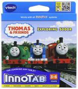 Vtech InnoTab Game Software - Thomas & Friends