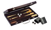 Craftsman Deluxe Backgammon