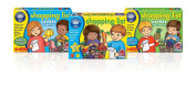 Orchard Toys Shopping List Game Value Pack