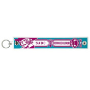 Most lottery Piece Heated ties ed F Award Memories Rubber Key Chain Sabo single item