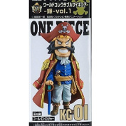 Piece World Collectable figures bright vol.1 goal . D . Roger separately