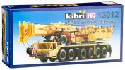 H0 LIEBHERR 1120 telescopic crane with extended lattice jib
