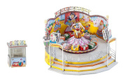 Faller 140424 Crazy Clown Roundabout Kit V